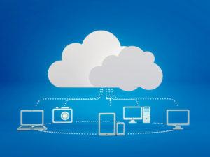 cloud технологий
