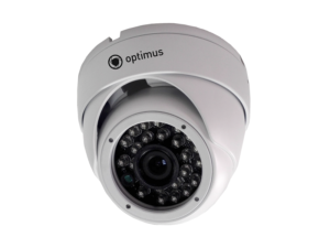 Настройка IP-камеры Optimus