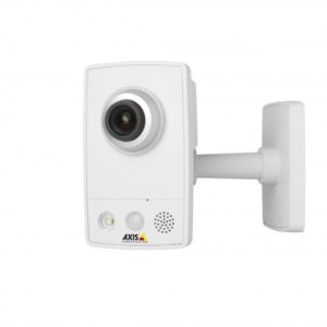 Ip камера с датчиком движения