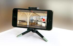 Ip-камера из телефона