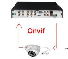 Onvif протокол что это?