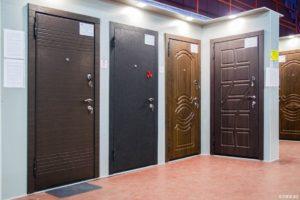 металлические двери входные в квартиру