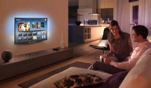 Рейтинг телевизоров с функцией Smart TV