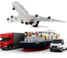 Как производится доставка товаров из Китая в Россию