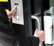 СКУД — основные задачи и компоненты системы