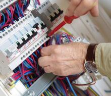 Технология монтажа электропроводки