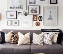 Декор интерьера и 5 вещей, которые быстро надоедают