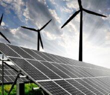 Электрификация загородного дома и альтернативные источники электроэнергии