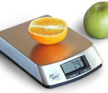 Выбираем кухонные весы