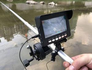 лучшие камеры для подледной рыбалки