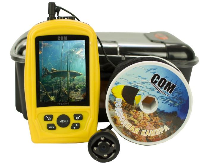 подводная камера для рыбалки, рейтинг