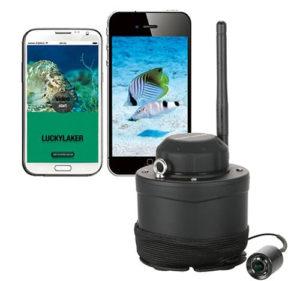 подводная камера к телефону для зимней рыбалки