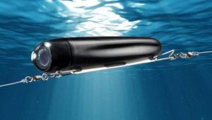 самодельная камера для рыбалки