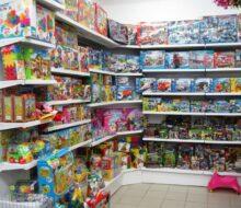 Магазин умных игрушек